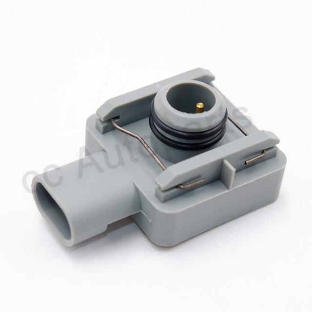 Gm 10096163 용 chevrolet buick 용 2 핀 엔진 냉각수 레벨 센서 모듈 fls24 su1302 5s1449