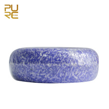 Organic Lavender Shampoo Bar 100% PURE and Vegan handmade cold processed no chemicals or preservatives