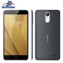 "LEAGOO M5 Плюс 5.5 ""Android 6.0 Смартфон MT6737 Quad Core Мобильного Телефона 2 ГБ RAM 16 ГБ ROM 13MP Отпечатков Пальцев 4 Г LTE Сотовый телефон"