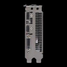 ASUS DUAL-GTX1050ti-O4G-V2 Snow Leopard computer graphics card