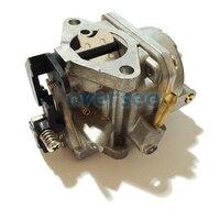 3R1 03200 1 00 4 STROKE 4HP 5HP CARBURETOR For Nissan Tohatsu Mercury Outboard Engine