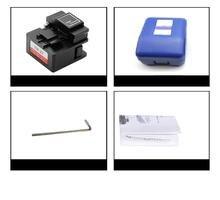 High Precision Optical Fiber Cleaver Fiber Optic Cutter Blade Cutting Knife  FTTH Fiber Optic Tools