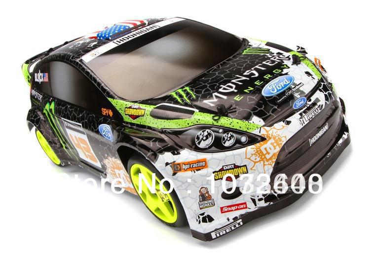New HPI Ken Block 1/10 RTR Car WR8 Flux  sc 1 st  AliExpress.com & hpi wholesale Picture - More Detailed Picture about Big Promotion ... markmcfarlin.com