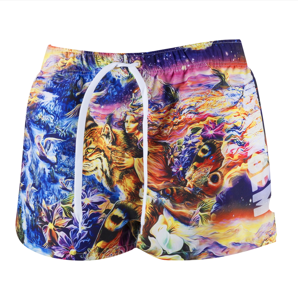 Wholesale new men's   board     shorts   beach Brand   shorts   surfing bermudas masculina de marca men boardshorts surf 308