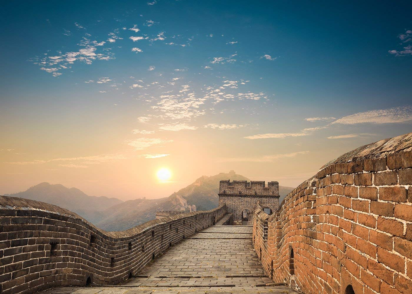 Image 4 - Majestic Spectacular Great Wall of China Background Natural Scenery Photo Studio Backdrop 150x220cm Photography Backdrops Wall-in Photo Studio Accessories from Consumer Electronics
