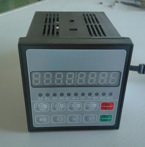 1pcs Stepper Motor Controller XC602 Motion Controller Single axis controller programmable controller Mounter