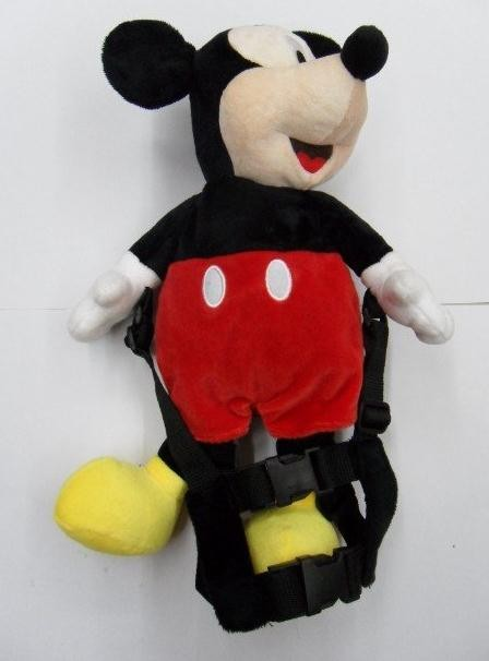 Goldbug Harness Buddy (Mickey Mouse)1