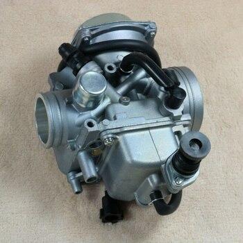 部品キャブレター気化器キットスロットルベースカバーねじ用ホンダモデル TRX350 吸気燃料システム交換