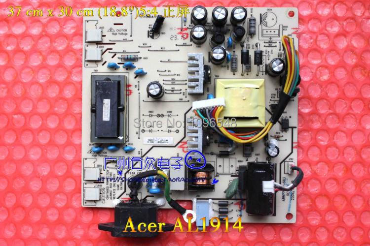 Free Shipping>Original 100% Tested Working AL1914 Power Board EP878 VP-592 REV:1B Inverter Board free shipping 1940wcxm power board l195h0 nw999 vp 931 original 100% tested working