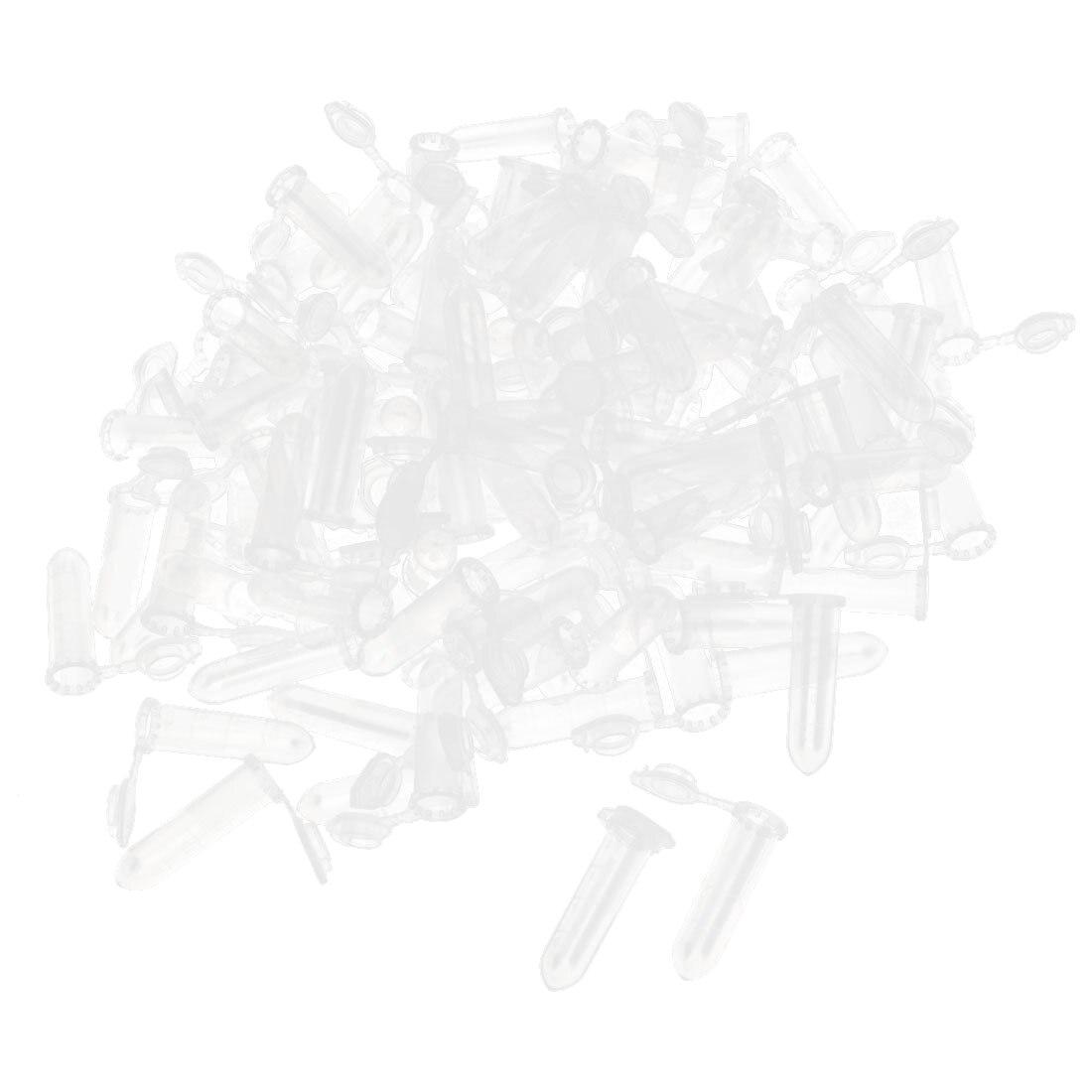 цены  SOSW-Sample Preparation Round Bottom Micro Centrifuge Tubes 2ml 500 Pcs