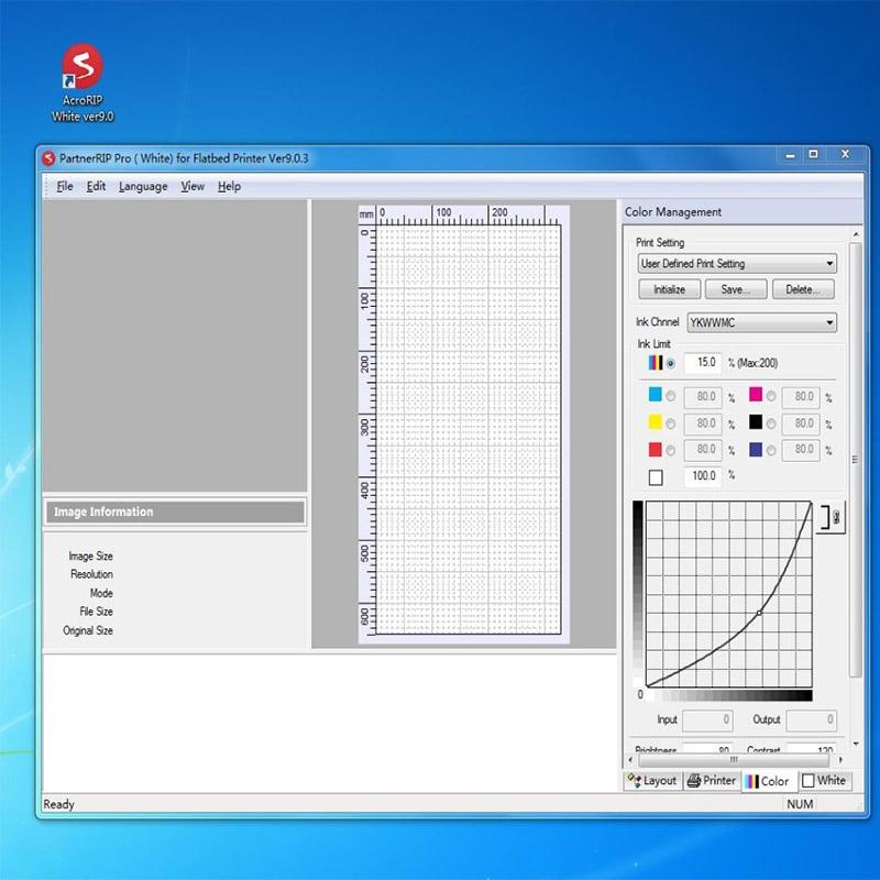 1  ver9.0 software