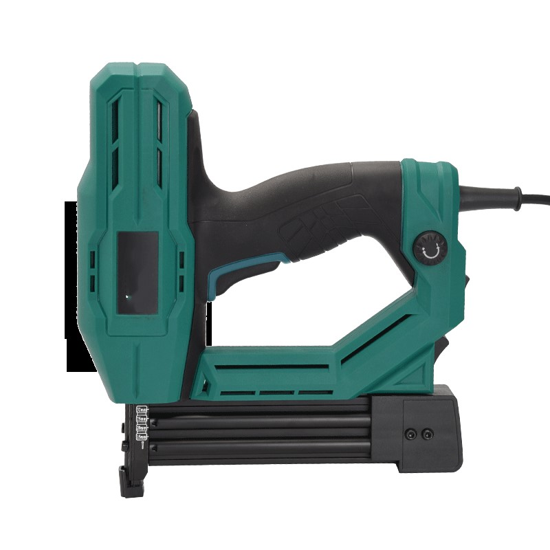 Woodworking Electric Nail Gun Household Tools