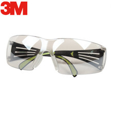 3M Goggles SF410AS Protective Glasses Motorcycle Riding Shock-proof Splash-proof Dust-proof Sand-proof Sports Safety Glasses