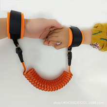 2019 Anti Lost Wrist Link Toddler Leash Baby Kids Bebe Kinder Safety Harness New Outdoor Walking Child Safety Baby Bracelet цена и фото