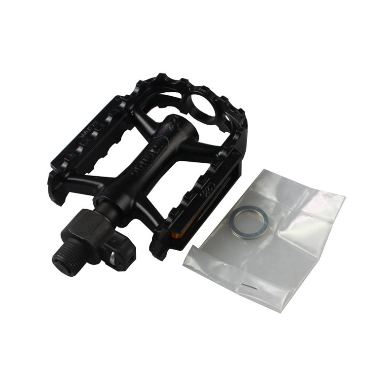 Wellgo QRD-VC280 Bike Quick Release Clipless Pedals