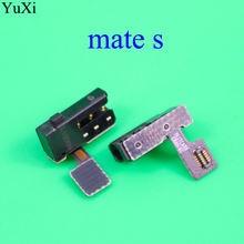 Yuxi разъем для наушников гибкий кабель сменная деталь huawei