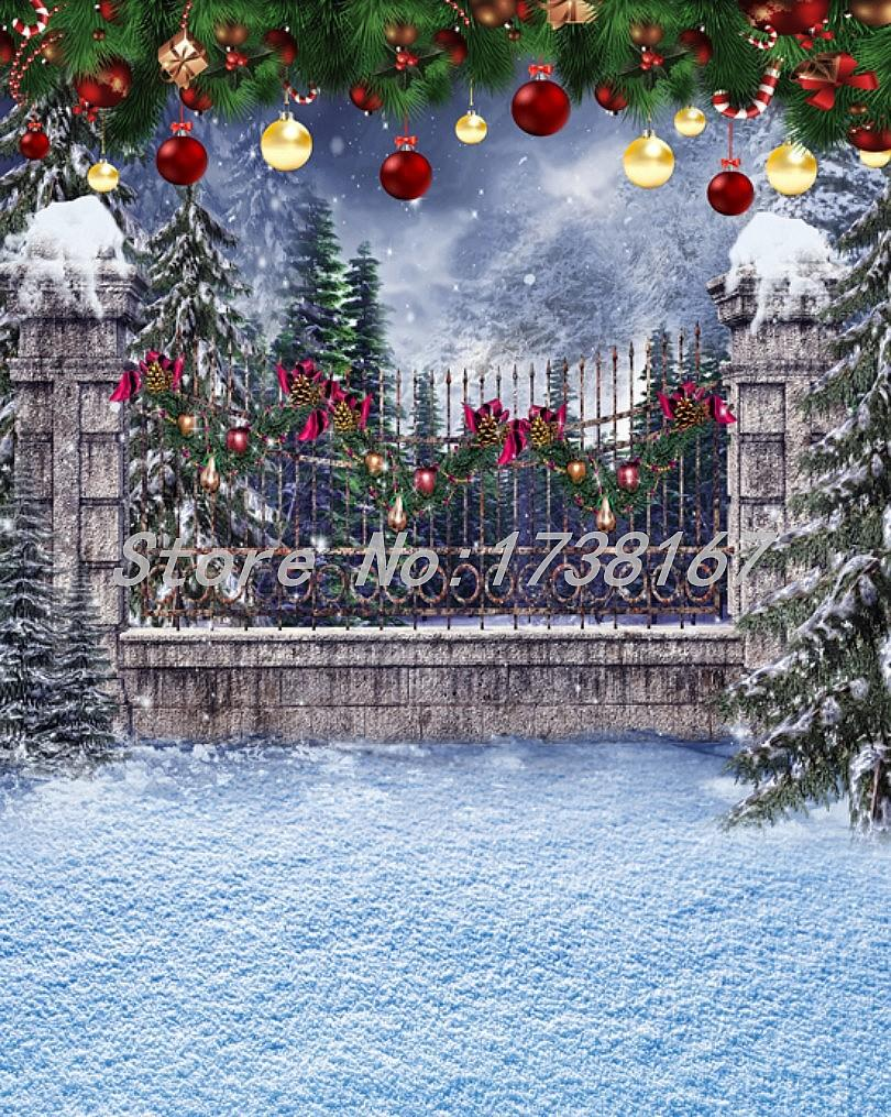 2015 New Newborn  Photography Background Christmas Vinyl  Backdrops 200cm *300cm Hot Sell Photo Studio Props Baby L870 custom photography background christmas vinyl photografia backdrops 300cm 400cm hot sell photo studio props baby l824