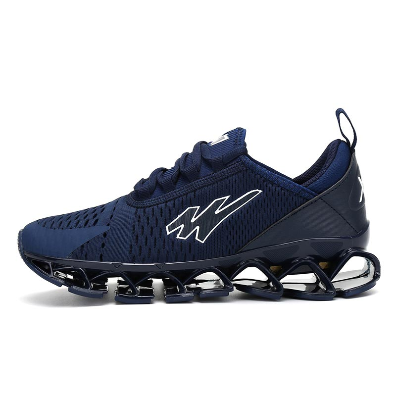 Outdoor Large Size Mens Sport Shoes Sports Man Sneakers Men Running Shoes Blue Calzado Deportivo Hombre 2019 Tennis Walk C-210Outdoor Large Size Mens Sport Shoes Sports Man Sneakers Men Running Shoes Blue Calzado Deportivo Hombre 2019 Tennis Walk C-210