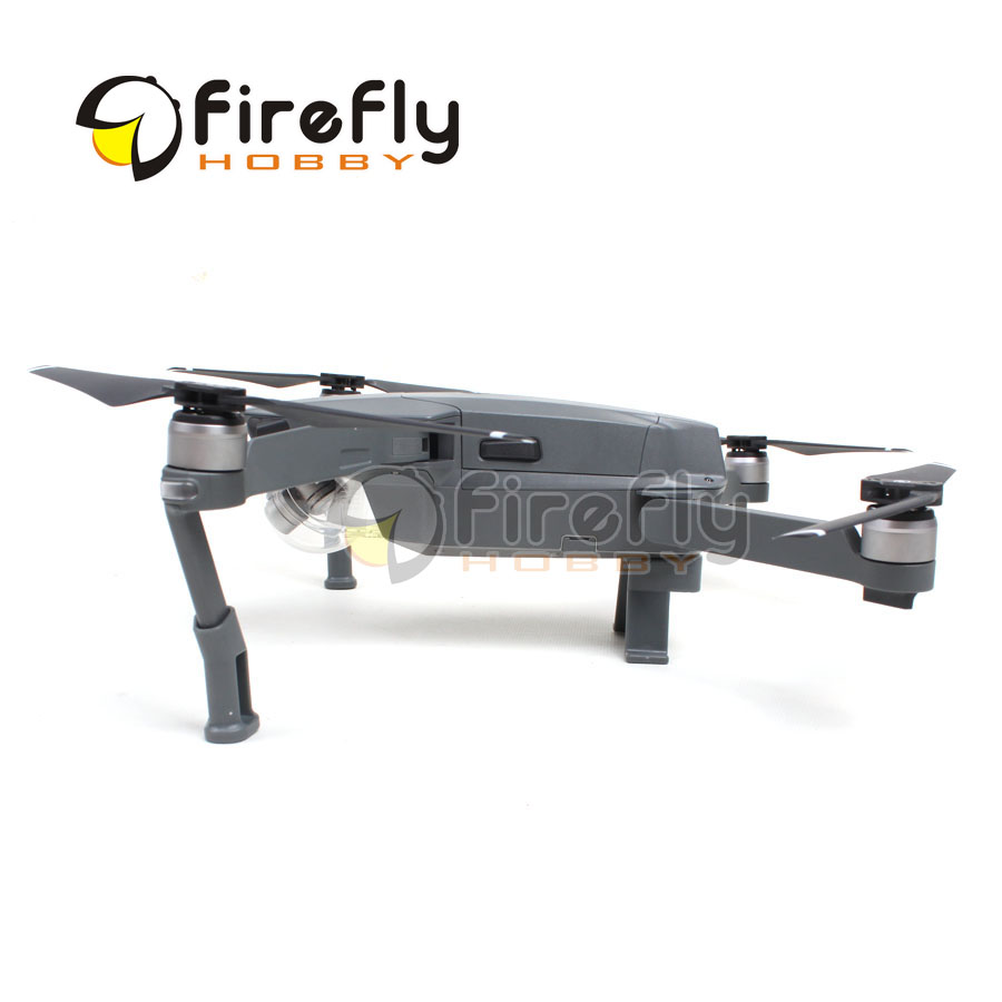 Povećana oprema za sletanje za DJI Mavic Pro Drone pribor za - Kamera i foto - Foto 4