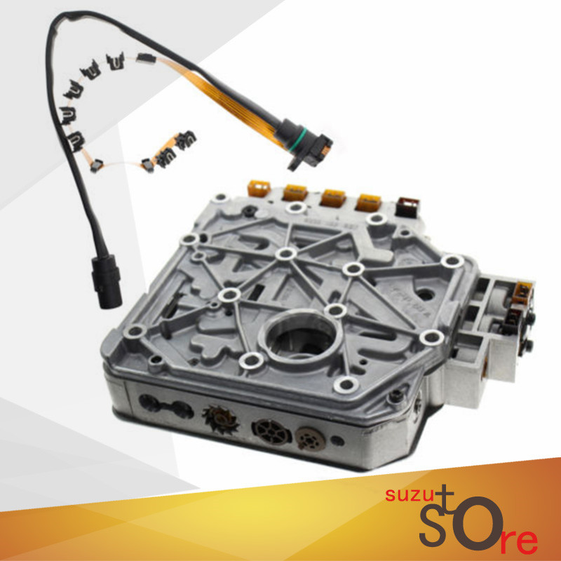 US $143 95 8% OFF|GOLKAR high quality 4 Speed 01M Automatic Transmission  Valve Body Fit For Audi Beetle for VW Passat Golf-in Cruise Control Units