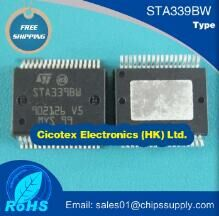 [Electronics Accessories] STA339BWS13TR IC AUDIO SYS DGTL 2.1CH PWRSSO36