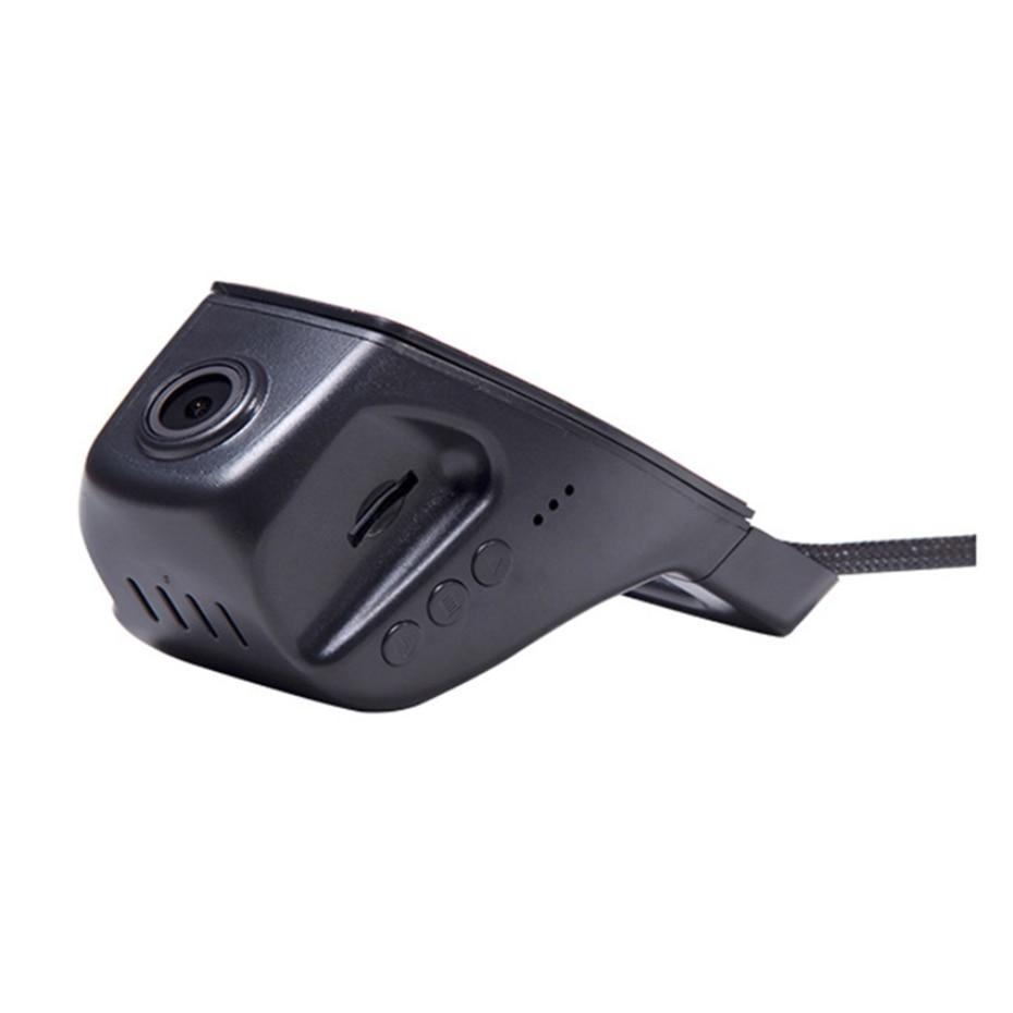 For Toyota Hilux / Car Driving Video Recorder DVR Mini Control APP Wifi Camera Black Box / Registrator Dash Cam Original Style for lifan 330 car driving video recorder dvr mini control app wifi camera black box registrator dash cam original style