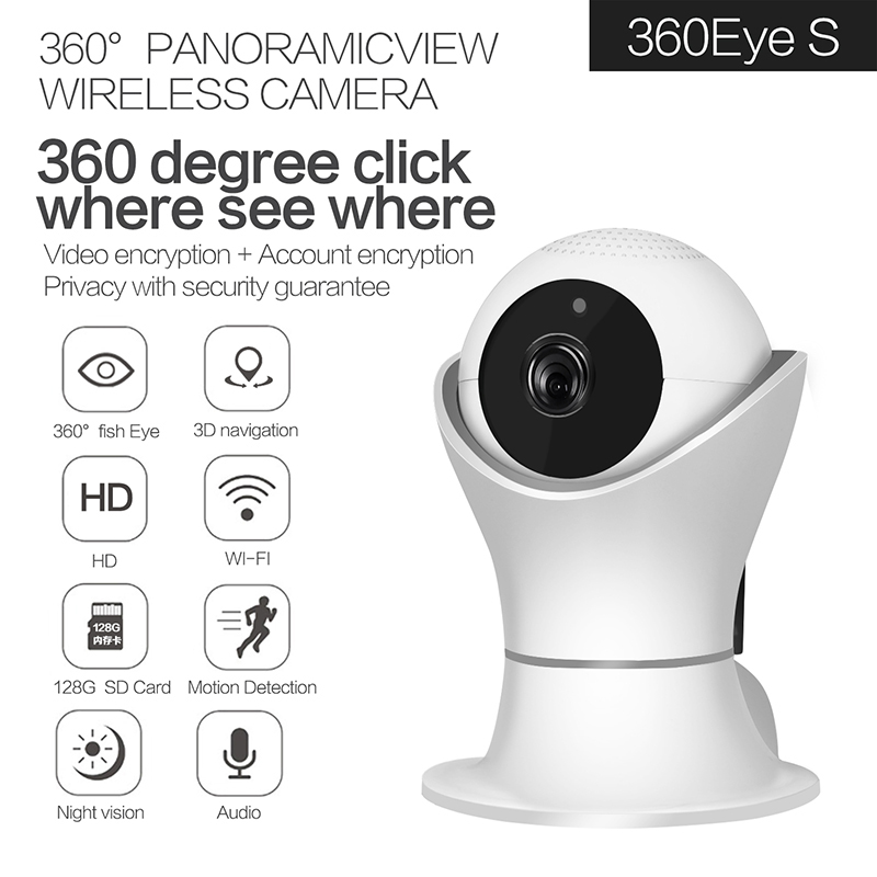 1080P Home Security Surveillance Camera IP Wifi Wireless HD 2.0MP IR P2P Camera Two-Way Audio Support 128G SD Card Baby Monitor wanscam dual audio hd 720p 3x digital zoom wireless wifi p2p ip camera support 128g tf card surveillance camera