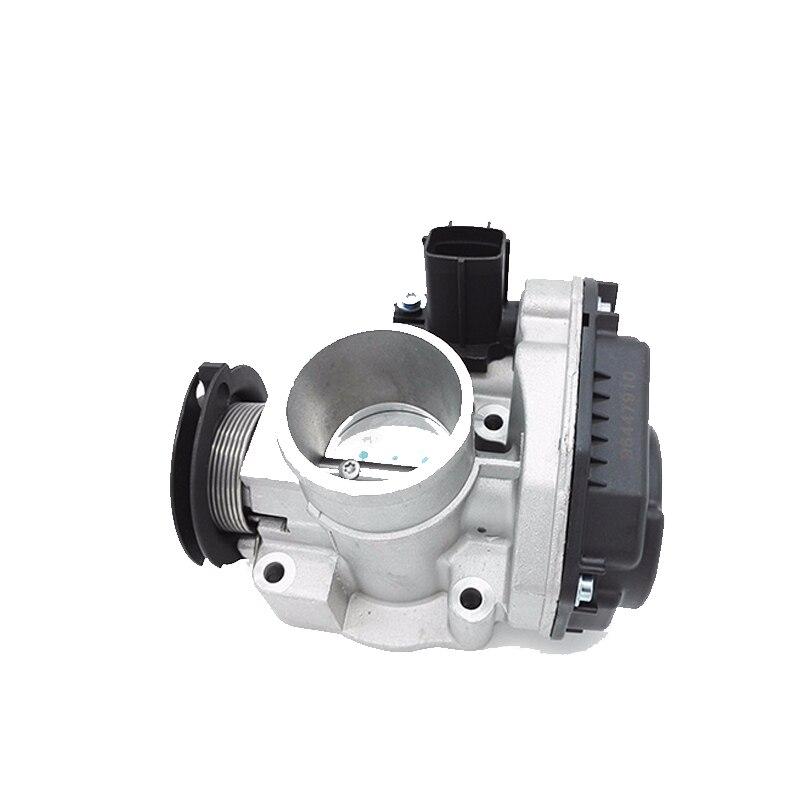 New Throttle Body Assembly For Deawoo Chevrolet Matiz Spark M200 1 0 96439960