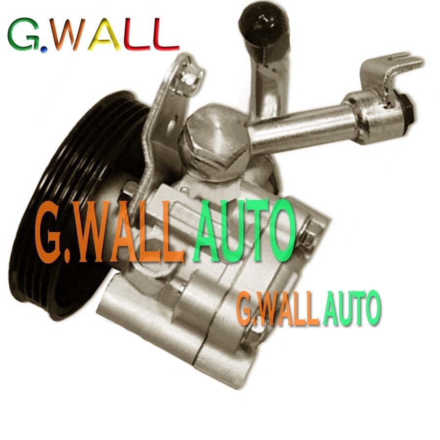 New for car nissan murano power steering pump gear box 2003 2007 49110 1cb0b