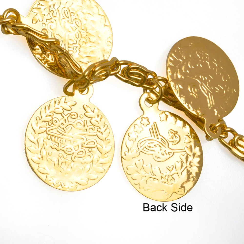 Turkish Gold Coins Wedding Gift Images Decoration Ideas