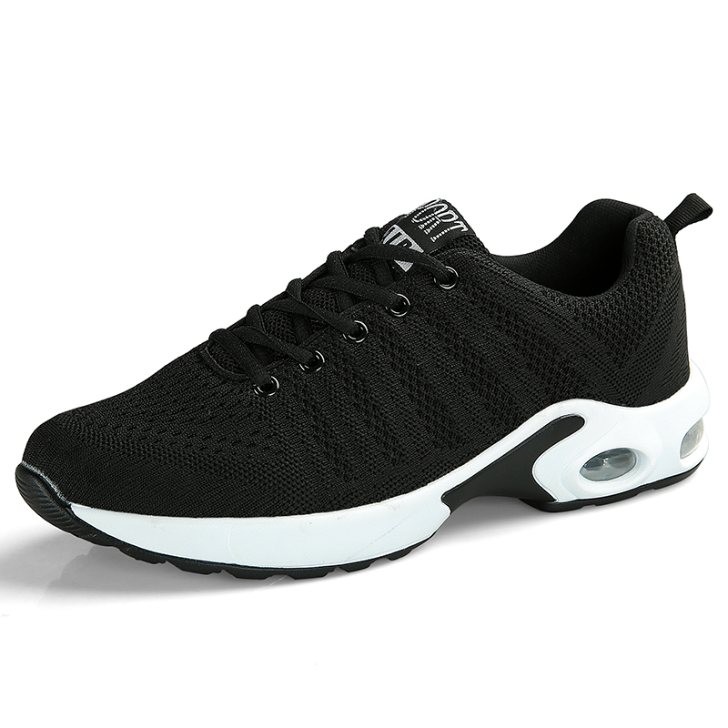 2017 Ultra-Light Men Running Shoes  Summer Breathable men Athletic Shoes Trainer Sport Shoes Mesh Male Shockproof Sole Sneakers 2017brand sport mesh men running shoes athletic sneakers air breath increased within zapatillas deportivas trainers couple shoes