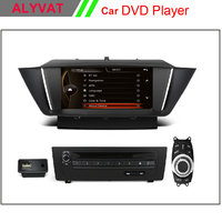 Factory Price Touch Screen Car DVD Radio Player For BMW X1 E84 2009 2010 2011 2012
