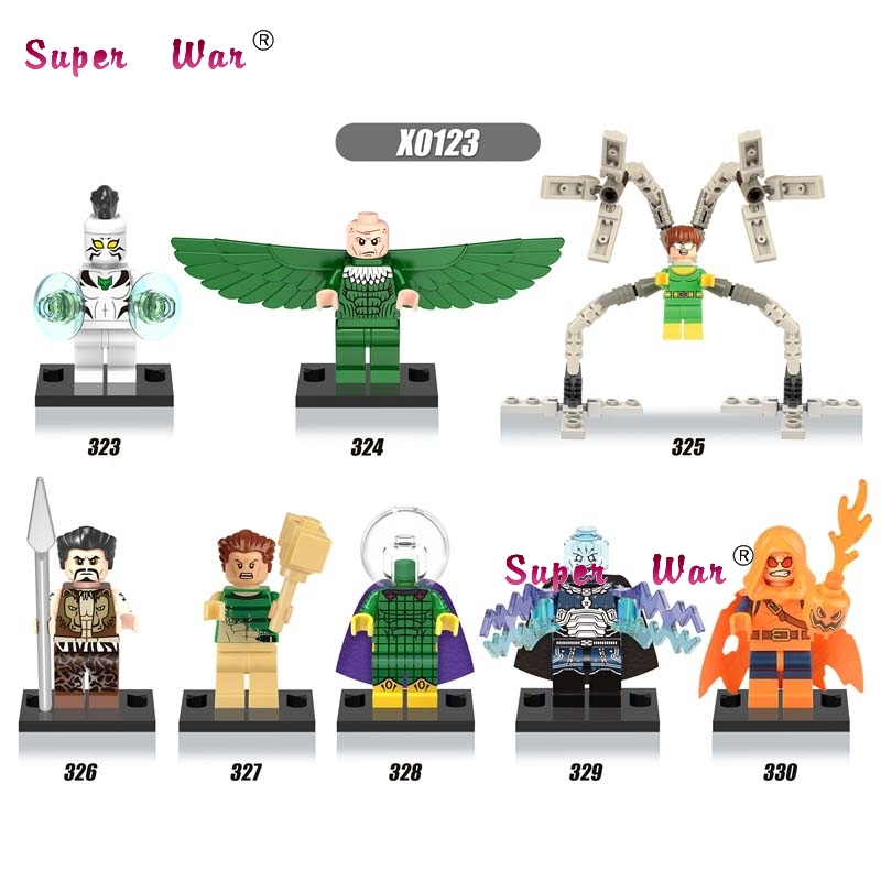 top 10 largest minifigure sandman list and get free shipping