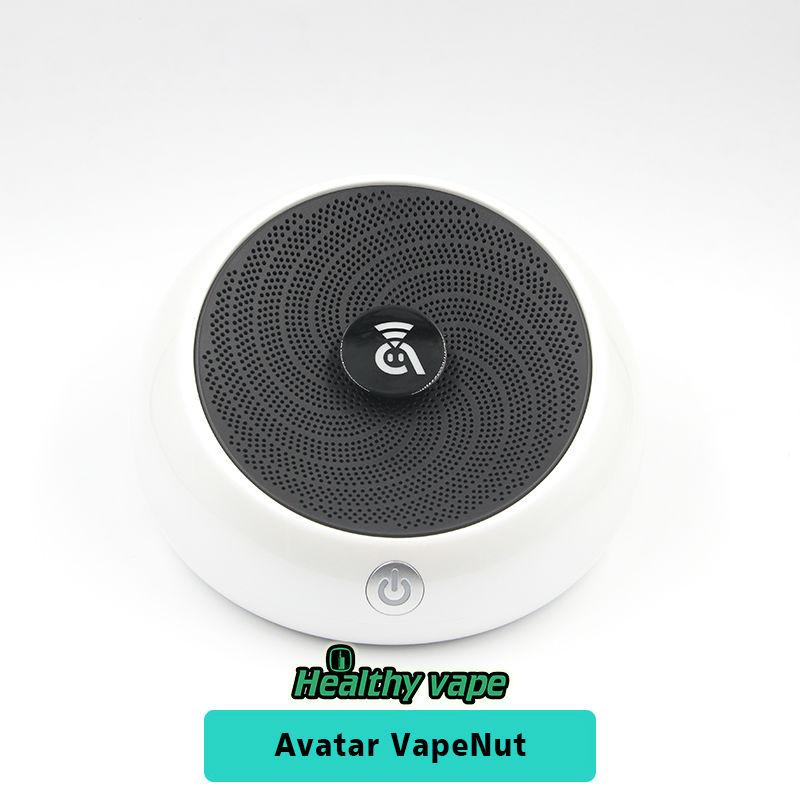 Prix pour Authentique Matériel Intelligent Dispositif Avatar VapeNut Utilisé pour E-Cigarettes Vapeur Détection et L'élimination Avatar Vaporisateur Écrou