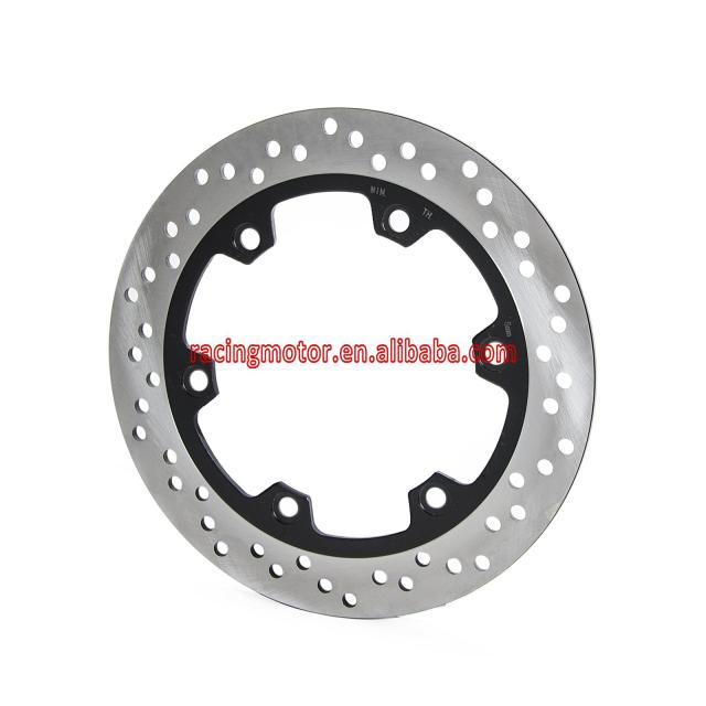 New Motorcycle Rear  Rotor Brake Disc For Suzuki  GSX 1300 BKK8/BKK9/BKL0/BKL1 B-King 08-12