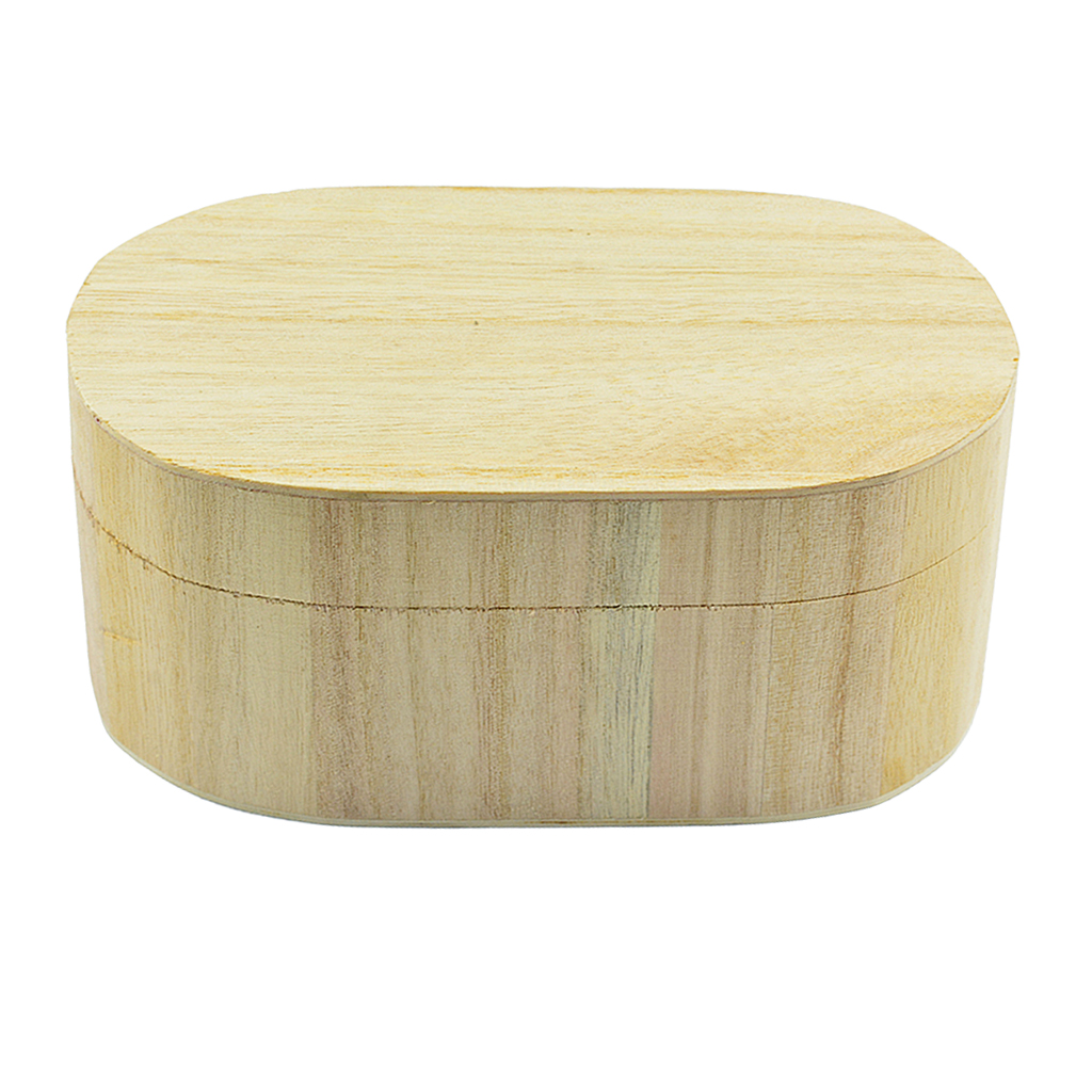 Terrific Us 4 4 19 Off Oval Shape Unfinished Wood Plain Wooden Jewelry Gift Box Magnetic Storage Case In Wood Diy Crafts From Home Garden On Aliexpress Gmtry Best Dining Table And Chair Ideas Images Gmtryco