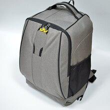 Phantom 4 Gray Backpack Waterproof Travel Bag for dji Phantom 4