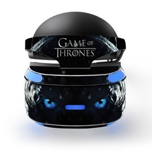 Game of Thrones decal PSVR Skin Sticker for Sony Playstation PS VR Headset