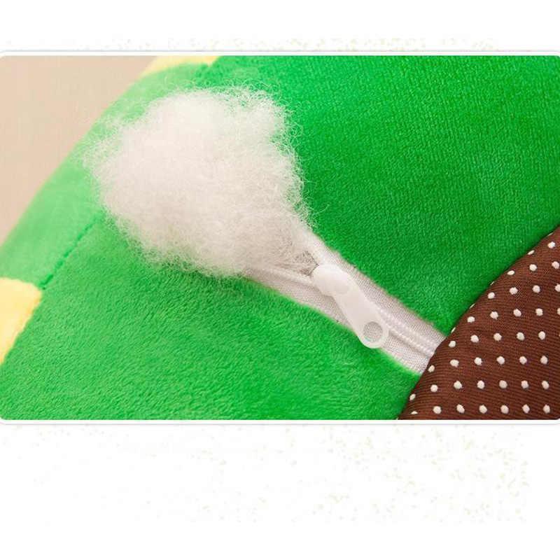 Новинка 1 шт. красочные детские плюшевые игрушки портативное сиденье детское кресло для кормления подушка на сиденье обучающий стул для кормления игрушка для малышей