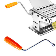 Iyoupite ручная ручка для лапши машина универсальная ручка паста машина лапши производитель аксессуаров