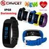 DB03 Waterproof Smart Wristband Swimming Intelligent Blood Pressure Bracelet Heart Rate Monitor Smart Band Pk Xiao