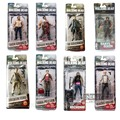The Walking Dead Rick Daryl Dixon Greene Bungee Hershel Walker Grimes Andrew Lincoln Michonne Cuchillo Hembra Peletier pvc figure