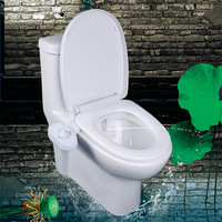 Washlets Simple Washing Fart Smart Toilet Seat Cover Buttocks Washing Female Bidet Toilet Intelligent Rinse Fresh
