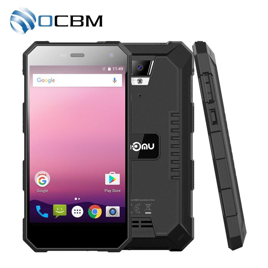 "Original Nomu S10 Pro Mobile Phone 5.0""HD 3GB RAM 32GB ROM"