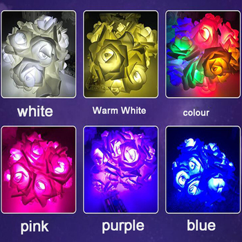 2020 new year merry christmas decorations for home creative wooden crafts christmas tree holiday decoration diy pendant navidad Holiday Decorations LED Christmas Tree Light Led rose String wedding/Garland/New Year/Christmas Decorations For Home/Bedroom