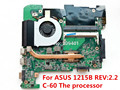 For ASUS 1215B Motherboard Mainboard 1215B REV:2.2 Fully Tested Free shipping