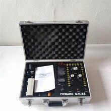 Wholesale VR3000 FORWARD GAUSS Long Range Underground Metal Detector Gold Locator