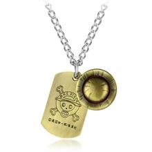 One Piece Necklace #10