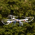 Бренд YiZhan Тарантул X6 2.4 Г 4CH RC Квадрокоптер Drone RTF Без Камеры