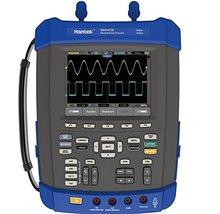 On sale Hantek DSO1102E Digital Storage Handheld Oscilloscope 2 Channels 100MHz 1GSa/s 2M Memory Depth Factory direct sales
